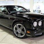 Bentley Brooklands main
