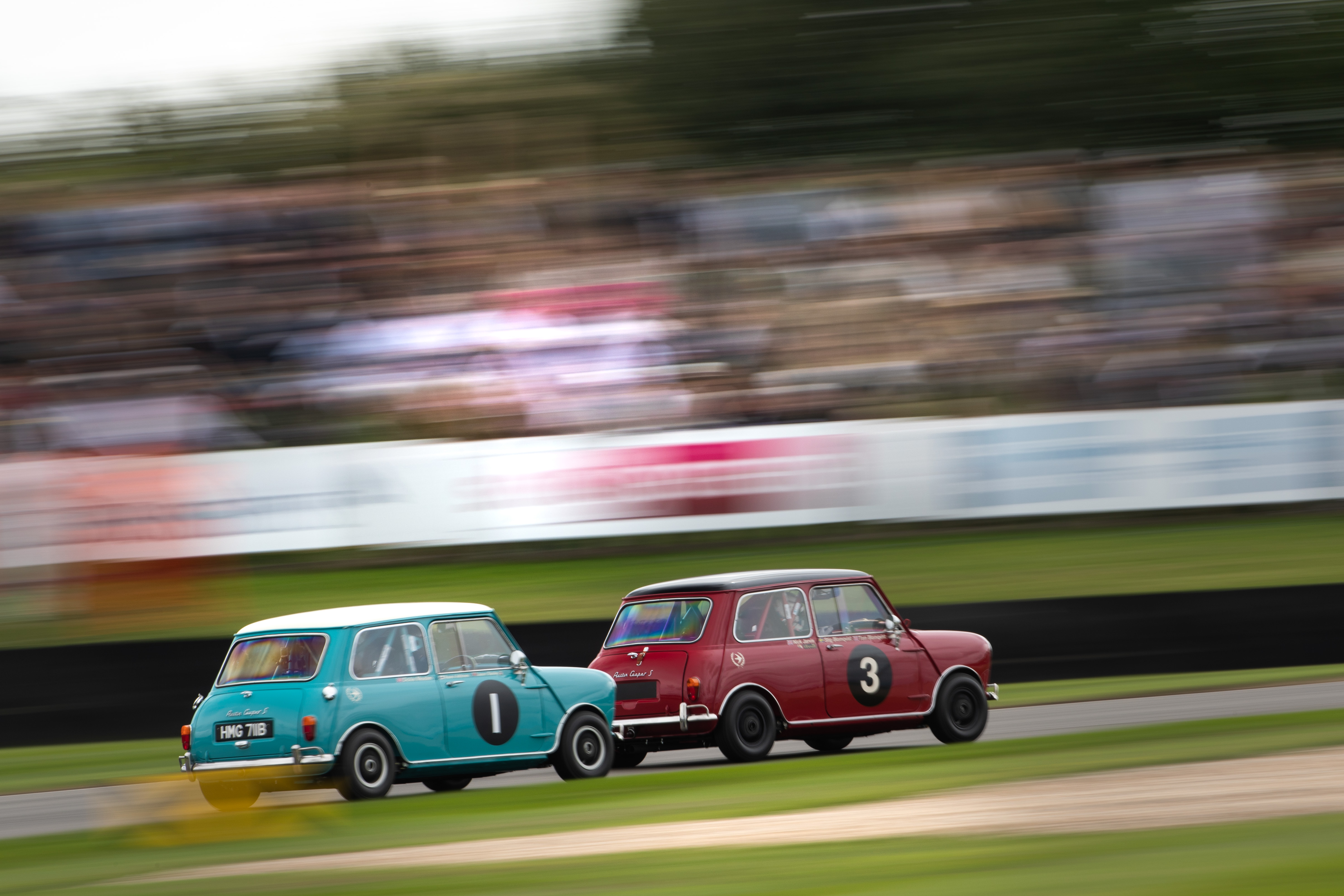 Ice race, VW brings back new and historic cars for Austrian ice racing revival, ClassicCars.com Journal