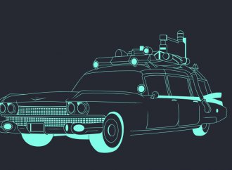What have been the most iconic movie cars?