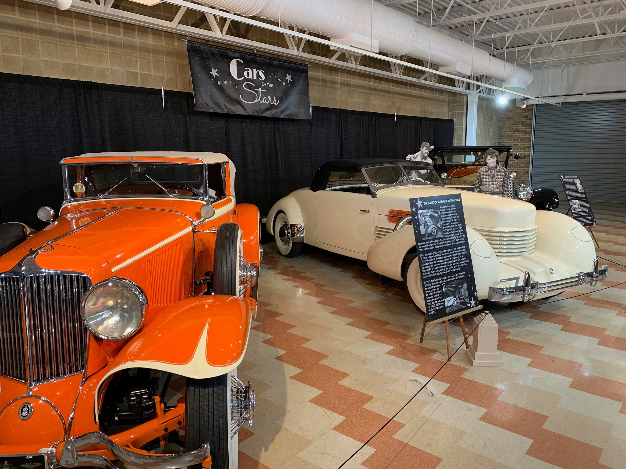 Indianapolis, Indy museum plans major expansion, ClassicCars.com Journal