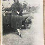 Dorothy Peters 1