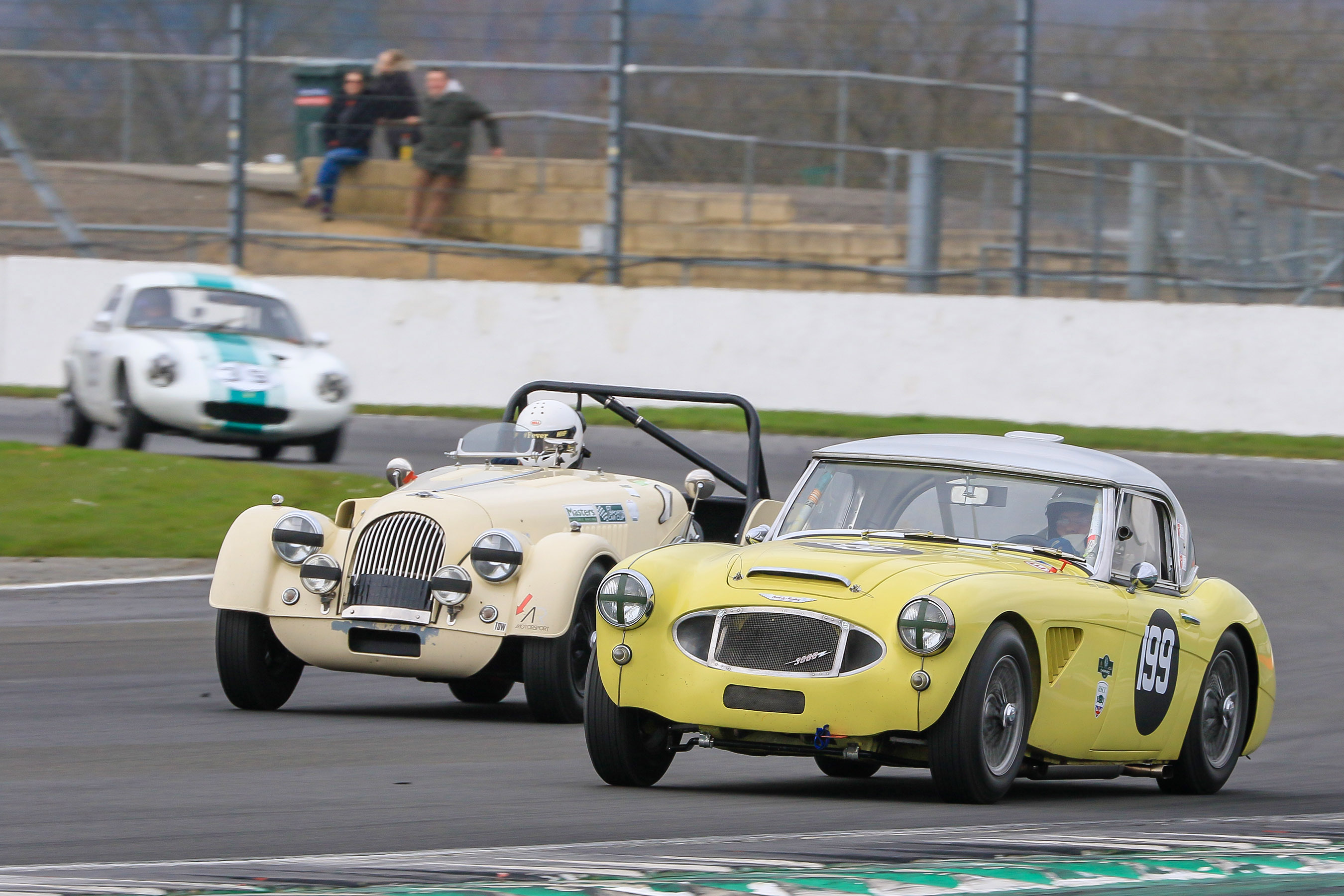 ice race, Audi sending cars and stars to GP Ice Race revival, ClassicCars.com Journal