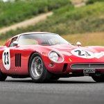 Ferrari GTO RM Sotheby's