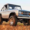 Gateway Bronco forges pact with Ford to produce proprietary restored models