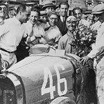 Louis Chiron Marne GP 1928