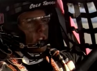 Car movie of the day: 'Days of Thunder'