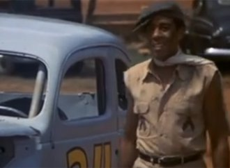 Car movie of the day: 'Greased Lightning'