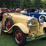 jensens-pose-1930-stuts-speedster-concours-america