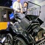 laurel hardy petersen automotive museum