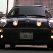 Car movie of the day: 'The Italian Job' (2003)