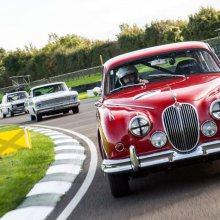 Goodwood offers two new driving experiences for 2019