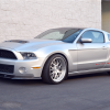 Barrett-Jackson countdown: 2012 Ford Shelby 1000