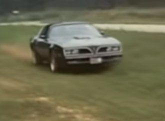 Car movie of the day: 'Smokey and the Bandit'