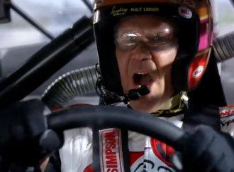 Car movie of the day: 'Talladega Nights'