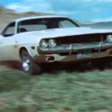 Car movie of the day: 'Vanishing Point'