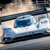 'Speed Kings' is theme for 2019 Goodwood Festival of Speed