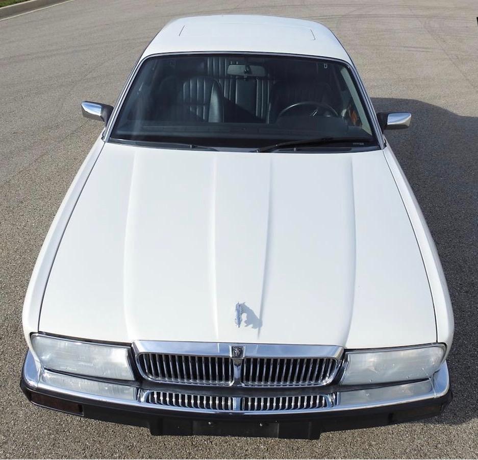 Jaguar, Low-mileage, one-owner and classic Jaguar sedan, ClassicCars.com Journal