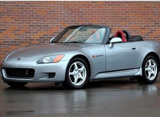 Sports car icon Honda S2000 defines meaning of future classic