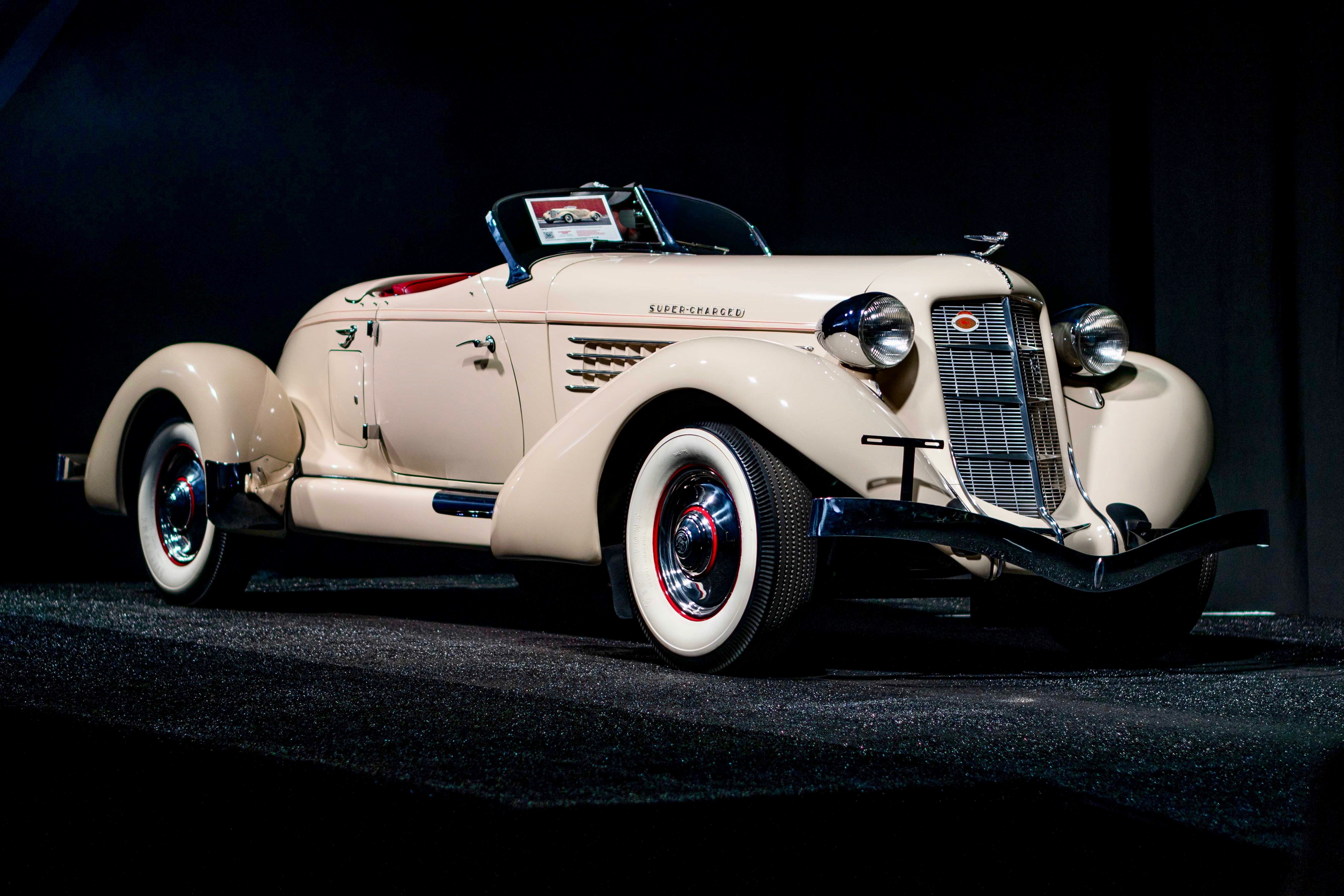 Arizona, Arizona collector car auctions off to strong start, ClassicCars.com Journal