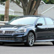 Refined Volkswagen Passat fights to maintain relevance