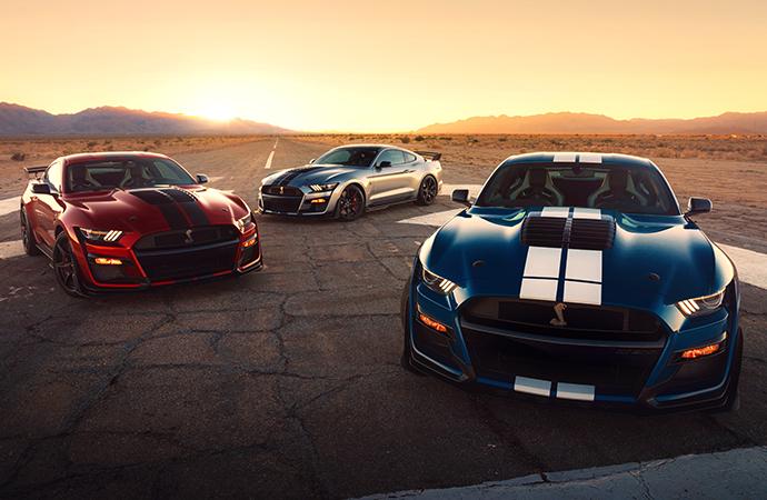 Barrett-Jackson will auction the first production 2020 Toyota Supra in Scottsdale, Arizona on Saturday.   Carter Nacke photo