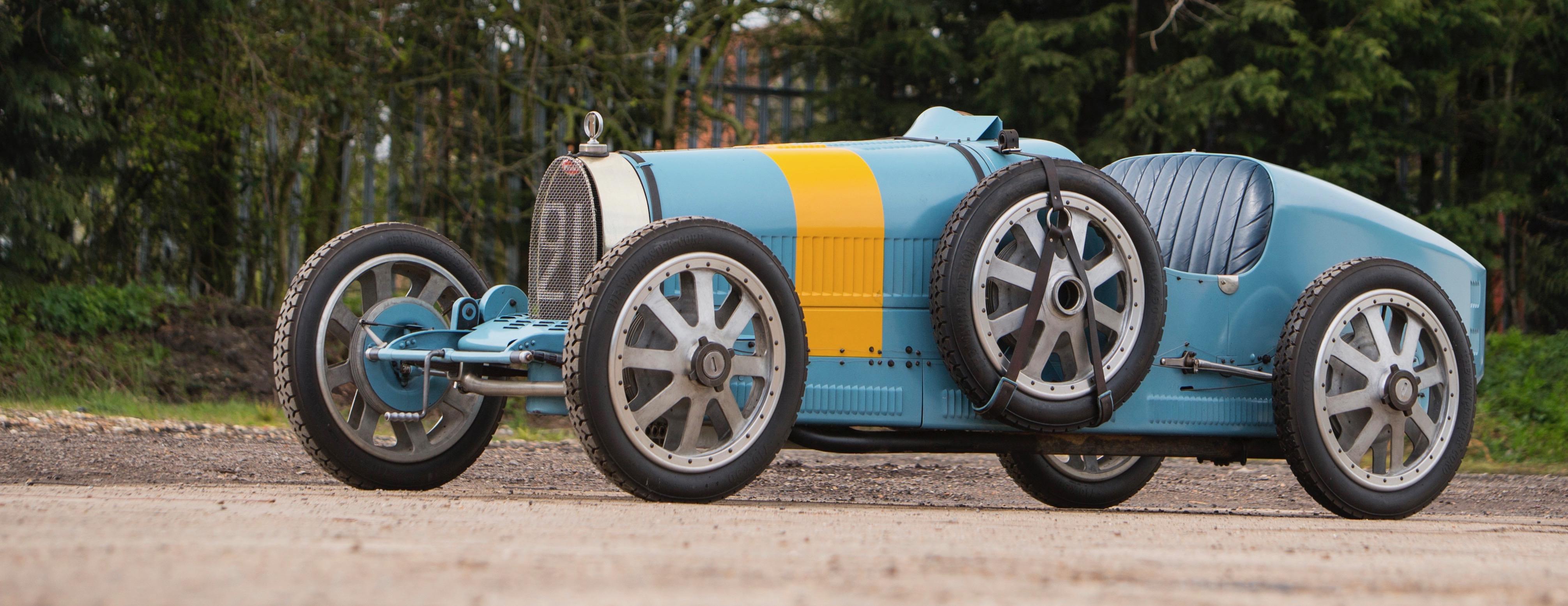 Bonhams, Vintage racing cars highlight Bonhams Paris docket, ClassicCars.com Journal