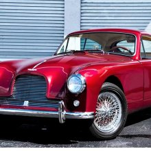 Picture perfect: Aston Martin shows quality of restoration