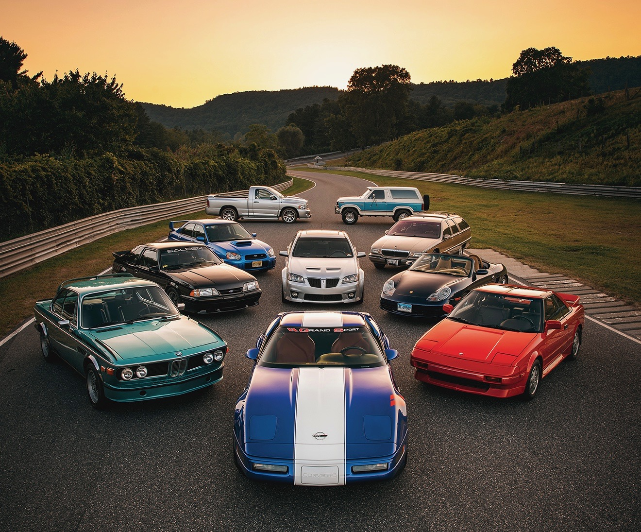 Hagerty Car Value >> Hagerty lists 10 collector cars to buy before values go up