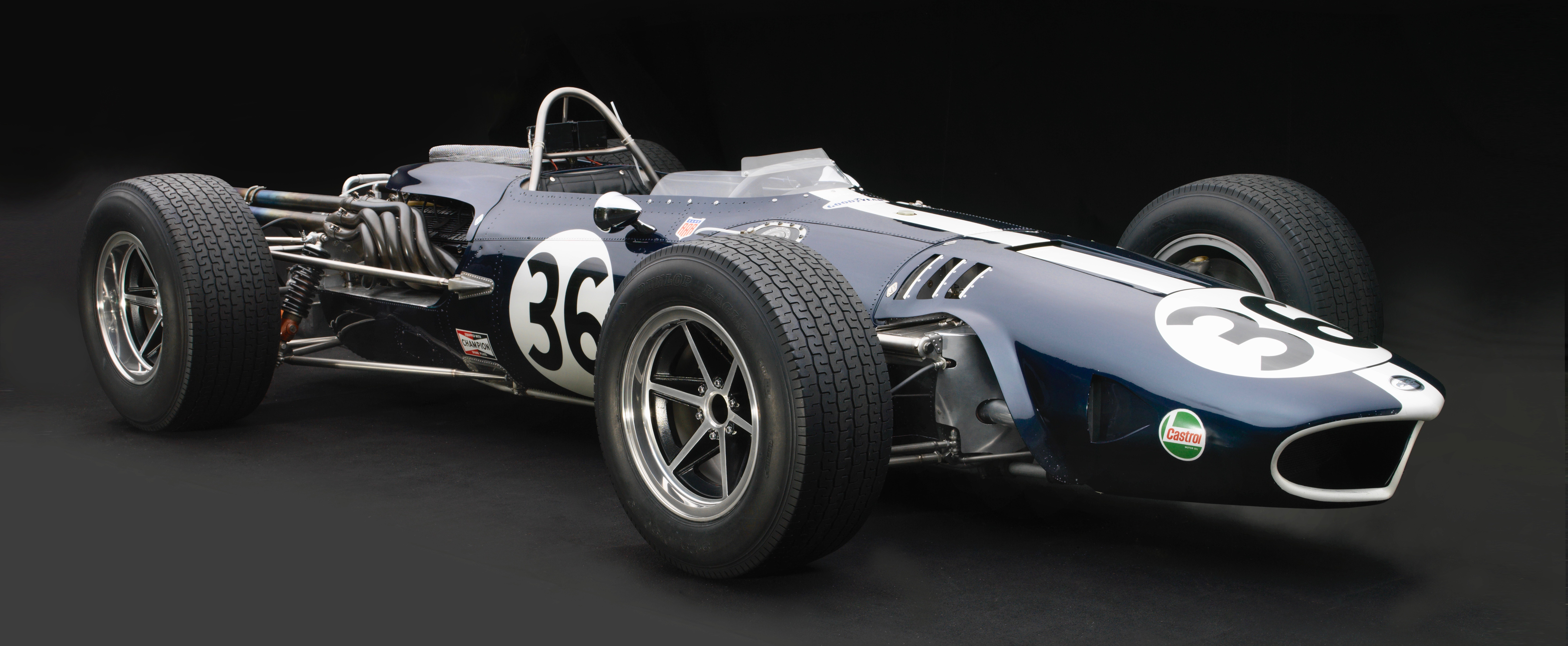 race cars, Start your engines! Petersen, Phoenix museums ready to fly the green flag, ClassicCars.com Journal