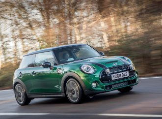 Mini celebrates birthday with 60 Years Edition