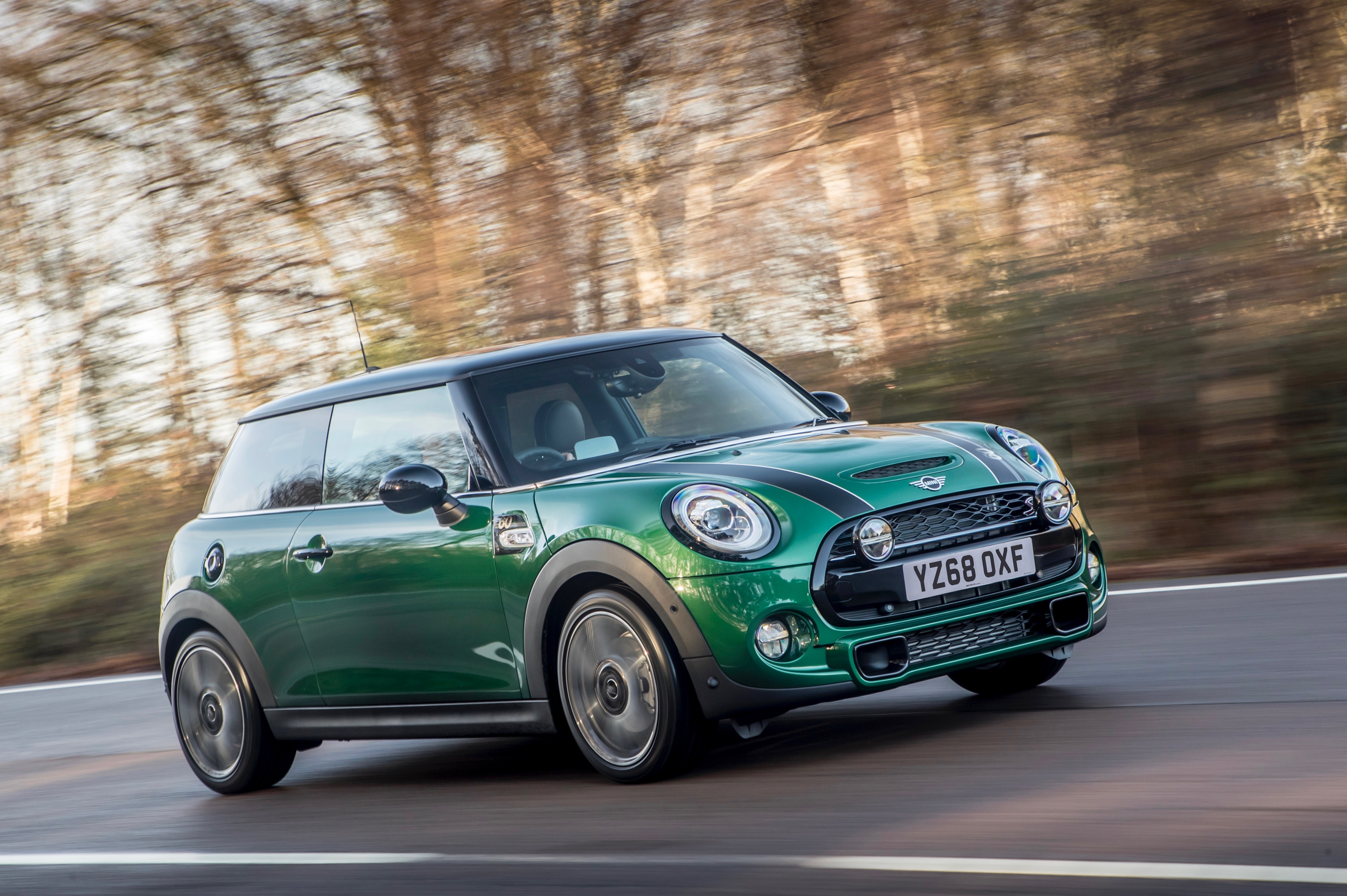 Mini Celebrates Birthday With Special 60 Years Edition