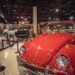 VW Beetle 2