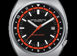 Watches honor Zandvoort, Kyalami racing circuits