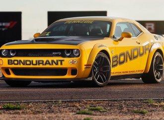 Bondurant school announces driving, racing class schedule