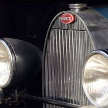 Bugatti barn find could fetch more than $1 million at auction