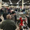 Carlisle opens its 2019 calendar with indoor flea market