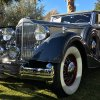 Classics stun in the sun at CCCA's Grand Classic Concours