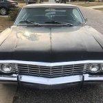 chevrolet-impala-most-popular-cars-2018