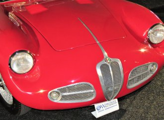 Bob's picks from the Worldwide auction in Scottsdale