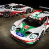 Ford GT to wear historic liveries for Rolex 24 at Daytona