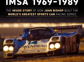 Bookshelf: The inside scoop on IMSA
