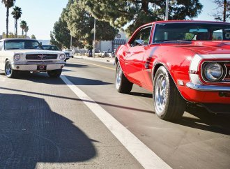 Will Kevin Hart's crash lead to new regulations on collector cars?