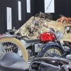 Acclaimed MC motorcycle collection crosses the auction block