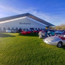 Andy's favorites at Bonhams' Scottsdale sale