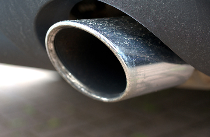 SEMA is addressing concerns about the California exhaust noise law. | Pixabay photo