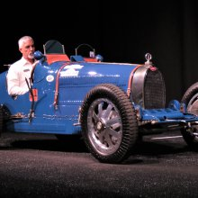 Arizona collector car auctions off to strong start