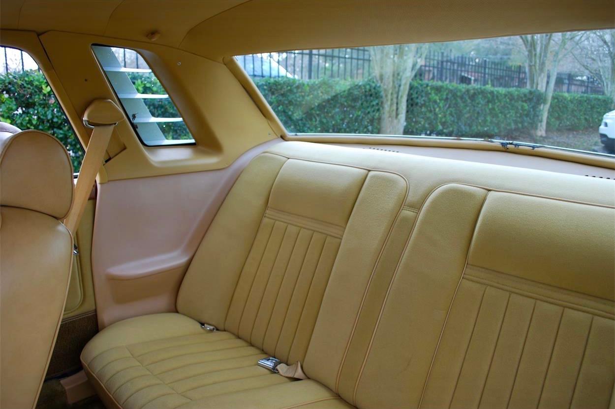 1978 Ford Granada, Euro-styled 1978 Ford Granada, ClassicCars.com Journal