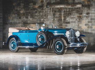 RM Sotheby's announces Guyton Collection sale in early May in St. Louis