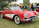 1958 Chevrolet Corvette | Bob Golfen photo