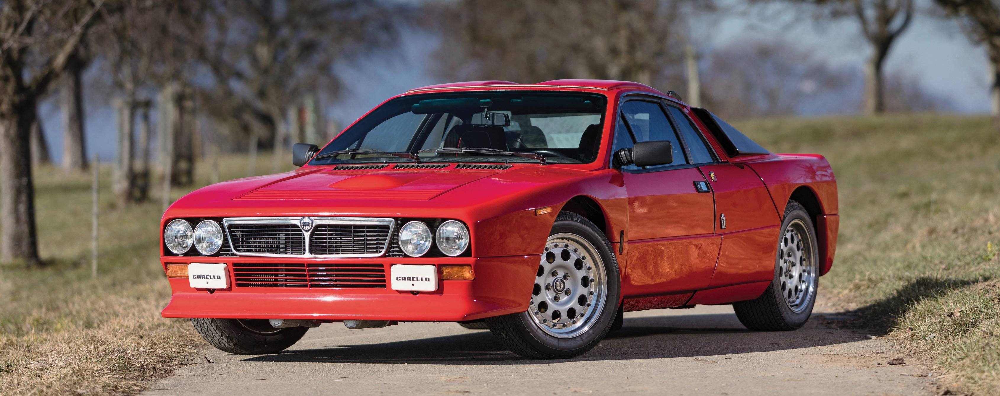 Lancia, Rally-bred Lancias spice RM Sotheby's Essen docket, ClassicCars.com Journal